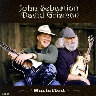 Satisfied David Grisman and John Sebastian album  Wikipedia