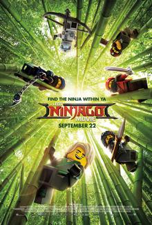 Lego Movie 2 Streaming Vf : movie, streaming, Ninjago, Movie, Wikipedia