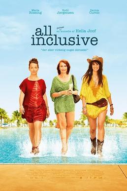All Inclusive (2014 film) - Wikipedia