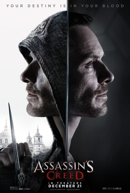 Assasin's Creed 2016