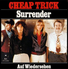 Surrender (Cheap Trick song)