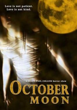 October Moon Wikipedia