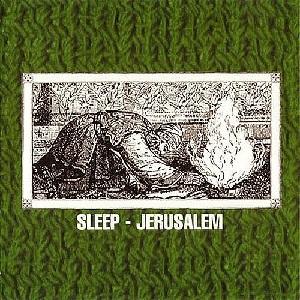 Sleep - Jerusalem