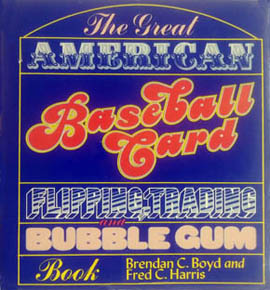 The Great American Baseball Card Flipping, Tra...