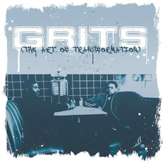 The Art of Transformation album cover