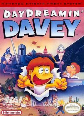 Day Dreamin Davey  Wikipedia