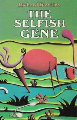Richard Dawkins: The Selfish Gene