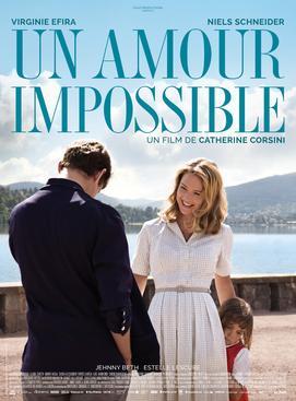 Un Amour Impossible (film) : amour, impossible, (film), Impossible, Wikipedia