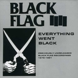 Everything Went Black  Wikipedia