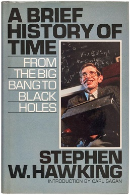 Stephen Hawking The Big Bang Theory : stephen, hawking, theory, Brief, History, Wikipedia