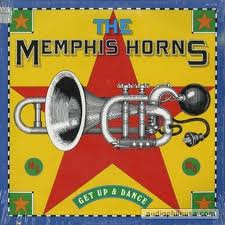Get Up & Dance (The Memphis Horns album)