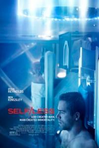 Poster for 2015 thriller Self/less