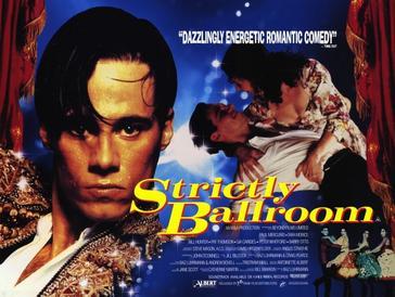 Image result for strictly ballroom