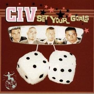 Set Your Goals album cover