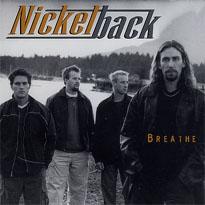 breathe nickelback song wikipedia