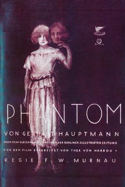 Phantom 1922 film  Wikipedia