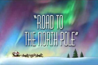 Road to the North Pole  Wikipedia