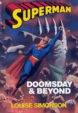 Superman: Doomsday & Beyond