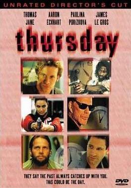 Thursday (film)