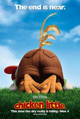 Chicken Little (2005 film)