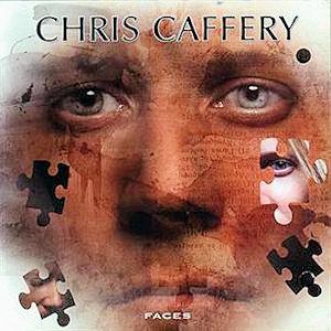 Faces Chris Caffery album  Wikipedia
