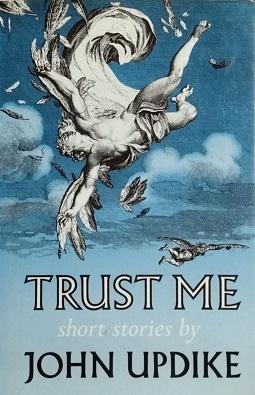 Trust Me (book)