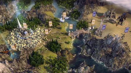 Age of Wonders III Wikiwand