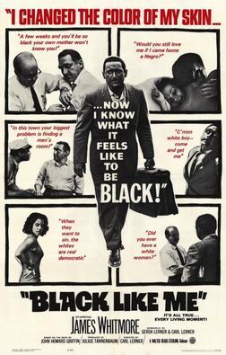 Black Like Me 1964