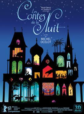 Les Contes De La Nuit : contes, Tales, Night, (film), Wikipedia