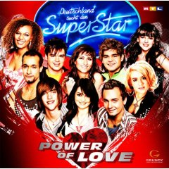 Deutschland sucht den Superstar (season 4)