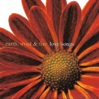 Love Songs (Earth, Wind & Fire album)