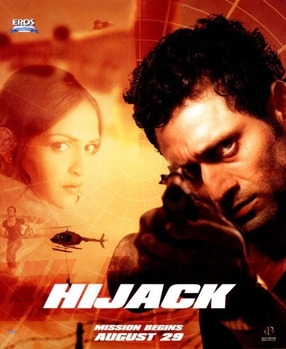 Hijack 2008 film  Wikipedia