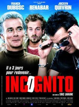 Incognito 2009 Film Wikipedia