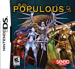Populous DS  Wikipedia