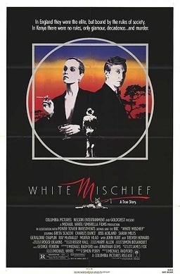 White Mischief film  Wikipedia