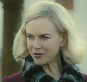 Nicole Kidman as Marisa Coulter in the film Th...