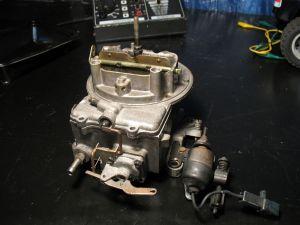 Motorcraft 2150 carburetor  Wikipedia