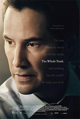 The Whole Truth (film) : whole, truth, (film), Whole, Truth, (2016, Film), Wikipedia