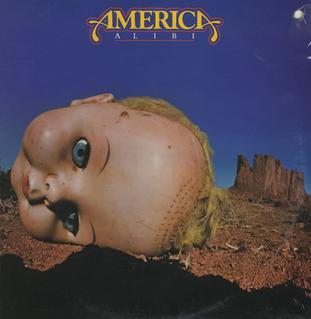 Alibi America album  Wikipedia