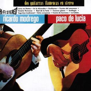 Dos guitarras flamencas  Wikipedia
