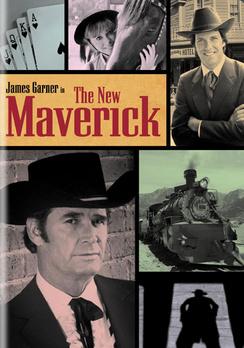 The New Maverick  Wikipedia