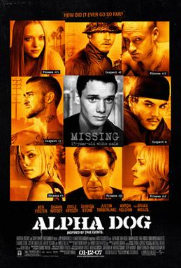 Abducted Movie 2007 : abducted, movie, Alpha, Wikipedia