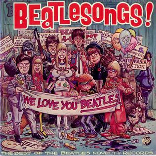 Beatlesongs  Wikipedia
