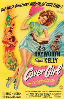 Cover Girl (film)