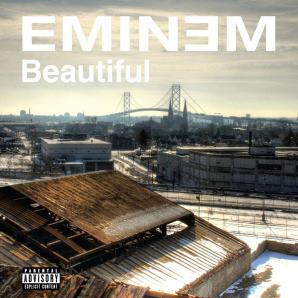 Beautiful (Eminem song)