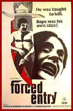 Forced Entry 1973 film  Wikipedia
