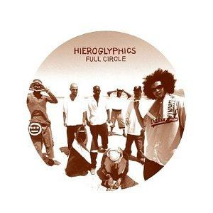 Full Circle Hieroglyphics album  Wikipedia