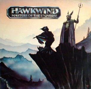 Master of the Universe - Hawkwind