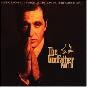 The Godfather Part III (soundtrack)