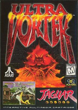 Ultra Vortek Wikipedia